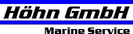 Höhn Marineservice Onlineshop